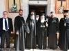 24ألاحتفال بالاحد بعد عيد رفع الصليب الكريم في مدينة الناصرة