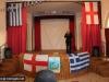 04ألاحتفال بعيد الثامن والعشرين من اكتوبر في مدرسة صهيون المقدسة الاكليريكية