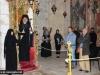 03ألاحتفال بالاحد بعد عيد الصليب المحيي في البطريركية ألاورشليمية