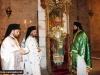 07ألاحتفال بالاحد بعد عيد الصليب المحيي في البطريركية ألاورشليمية