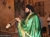 17ألاحتفال بالاحد بعد عيد الصليب المحيي في البطريركية ألاورشليمية