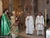 27ألاحتفال بالاحد بعد عيد الصليب المحيي في البطريركية ألاورشليمية
