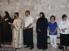 37ألاحتفال بالاحد بعد عيد الصليب المحيي في البطريركية ألاورشليمية