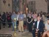 57ألاحتفال بالاحد بعد عيد الصليب المحيي في البطريركية ألاورشليمية