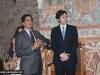 59ألاحتفال بالاحد بعد عيد الصليب المحيي في البطريركية ألاورشليمية