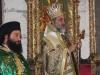 71ألاحتفال بالاحد بعد عيد الصليب المحيي في البطريركية ألاورشليمية