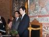 73ألاحتفال بالاحد بعد عيد الصليب المحيي في البطريركية ألاورشليمية