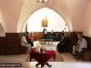 07ألانتهاء من أعمال الترميم في كنيسة القديسة ثقلا في البطريركية ألاورشليمية