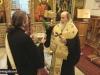 11ألانتهاء من أعمال الترميم في كنيسة القديسة ثقلا في البطريركية ألاورشليمية