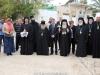 05ألاحتفال بعيد تذكار نقل ذخائر القديس جوارجيوس اللابس الظفر في مدينة اللد