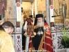11ألاحتفال بعيد تذكار نقل ذخائر القديس جوارجيوس اللابس الظفر في مدينة اللد