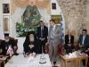 16ألاحتفال بعيد تذكار نقل ذخائر القديس جوارجيوس اللابس الظفر في مدينة اللد