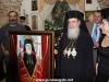 17ألاحتفال بعيد تذكار نقل ذخائر القديس جوارجيوس اللابس الظفر في مدينة اللد