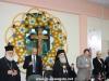19ألاحتفال بعيد تذكار نقل ذخائر القديس جوارجيوس اللابس الظفر في مدينة اللد