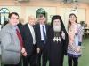 20ألاحتفال بعيد تذكار نقل ذخائر القديس جوارجيوس اللابس الظفر في مدينة اللد