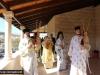 06تدشين كنيسة القديس جوارجيوس اللابس الظفر في قرية البقيعة