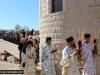 07تدشين كنيسة القديس جوارجيوس اللابس الظفر في قرية البقيعة