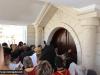 08تدشين كنيسة القديس جوارجيوس اللابس الظفر في قرية البقيعة