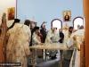 09تدشين كنيسة القديس جوارجيوس اللابس الظفر في قرية البقيعة