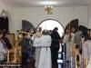 14تدشين كنيسة القديس جوارجيوس اللابس الظفر في قرية البقيعة