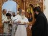 15تدشين كنيسة القديس جوارجيوس اللابس الظفر في قرية البقيعة