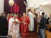 18تدشين كنيسة القديس جوارجيوس اللابس الظفر في قرية البقيعة