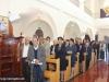 19تدشين كنيسة القديس جوارجيوس اللابس الظفر في قرية البقيعة