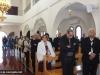 20تدشين كنيسة القديس جوارجيوس اللابس الظفر في قرية البقيعة