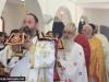 21تدشين كنيسة القديس جوارجيوس اللابس الظفر في قرية البقيعة