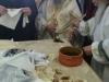 24تدشين كنيسة القديس جوارجيوس اللابس الظفر في قرية البقيعة