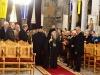 """01غبطة البطريرك يشارك في مؤتمر """"تسالونيكي البيزنطية"""" ويترأس خدمة القداس ألالهي"""