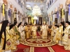 """10غبطة البطريرك يشارك في مؤتمر """"تسالونيكي البيزنطية"""" ويترأس خدمة القداس ألالهي"""