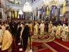 """12غبطة البطريرك يشارك في مؤتمر """"تسالونيكي البيزنطية"""" ويترأس خدمة القداس ألالهي"""