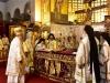 """14غبطة البطريرك يشارك في مؤتمر """"تسالونيكي البيزنطية"""" ويترأس خدمة القداس ألالهي"""