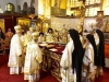 """15غبطة البطريرك يشارك في مؤتمر """"تسالونيكي البيزنطية"""" ويترأس خدمة القداس ألالهي"""