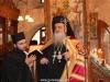 16عيد القديس ذيميتريوس في البطريركية ألاورشليمية