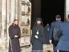 13رئيس وزراء اليونان يراقب أعمال مشروع إصلاح القبر المقدس