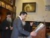 55رئيس وزراء اليونان يراقب أعمال مشروع إصلاح القبر المقدس
