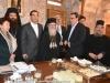 79رئيس وزراء اليونان يراقب أعمال مشروع إصلاح القبر المقدس