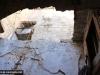 04مستوطنون متطرفون يقوم بالاعتداء على المقدسات في ساحة كنيسة القيامة