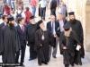 08مستوطنون متطرفون يقوم بالاعتداء على المقدسات في ساحة كنيسة القيامة