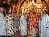 12رسامة كاهن جديد في البطريركية