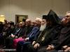 05لقاء رئيس دولة إسرائيل برؤساء الكنائس المسيحية بمناسبة حلول العام الجديد 2017