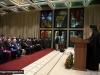 06لقاء رئيس دولة إسرائيل برؤساء الكنائس المسيحية بمناسبة حلول العام الجديد 2017