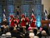 07لقاء رئيس دولة إسرائيل برؤساء الكنائس المسيحية بمناسبة حلول العام الجديد 2017