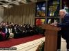 09لقاء رئيس دولة إسرائيل برؤساء الكنائس المسيحية بمناسبة حلول العام الجديد 2017