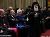 15لقاء رئيس دولة إسرائيل برؤساء الكنائس المسيحية بمناسبة حلول العام الجديد 2017