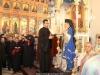 ΄09ألاحتفال بعيد القديس نيقولاوس العجائبي في البطريركية
