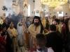 ΄44ألاحتفال بعيد القديس نيقولاوس العجائبي في البطريركية