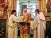 ΄90ألاحتفال بعيد القديس نيقولاوس العجائبي في البطريركية